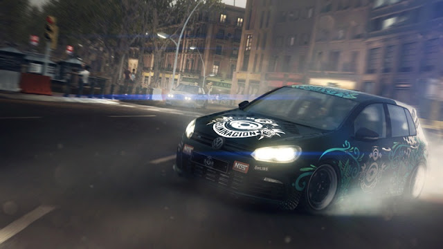 GRID 2 PC Download Photo