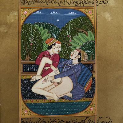 Mughal Sex 4