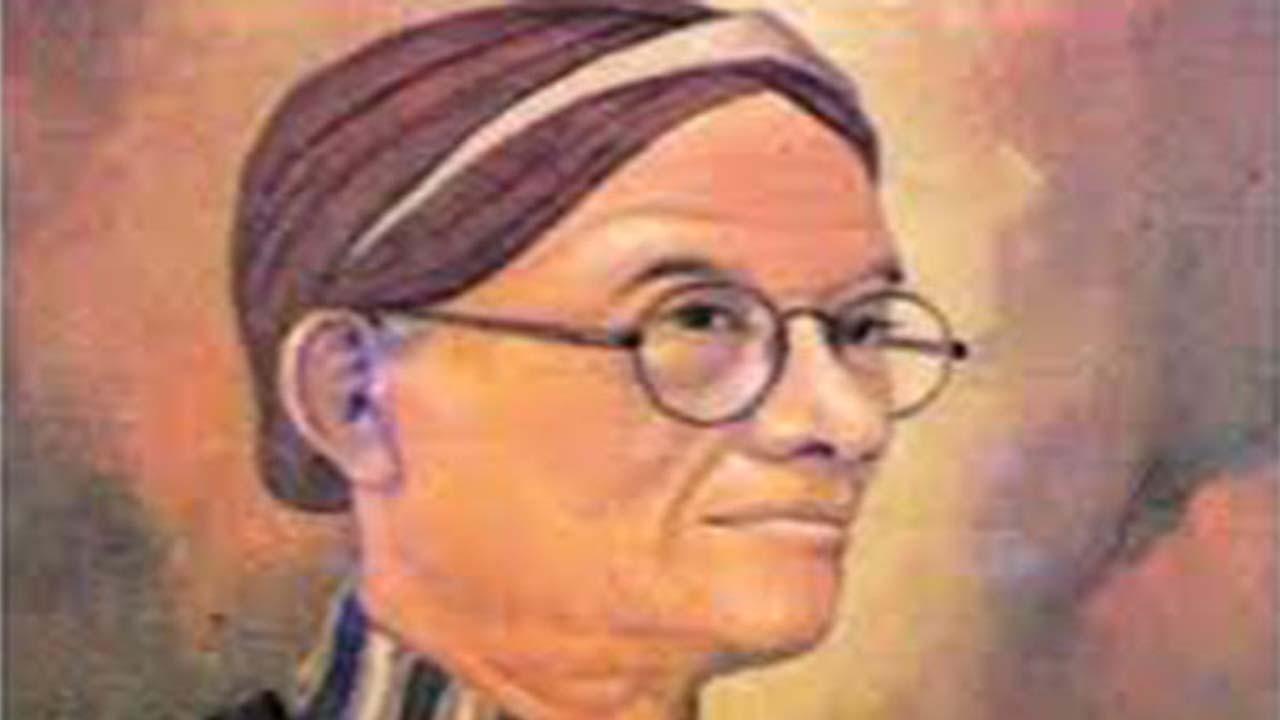 Biografi Raden Mas Soerjopranoto