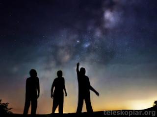 Yeni başlayanlar için teleskop önerisi