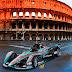 Porsche Formula E'de