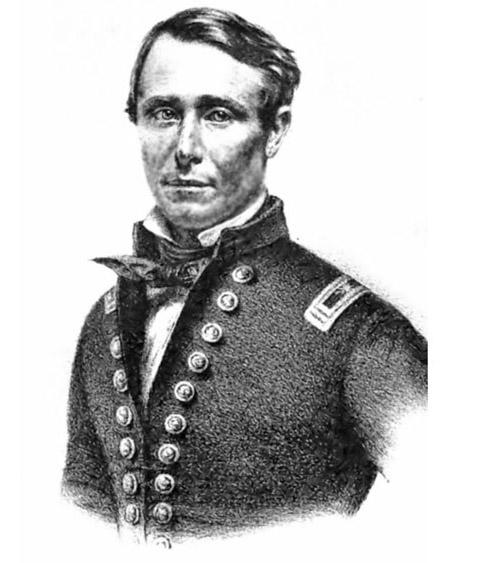 william walker En un burdo ataúd costeado por el cónsul americano acomodaron el cadáver de william walker ese 26 de setiembre de 1860, con las últimas paladas de tierra que.