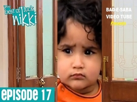 Best Of Luck Nikki Season 1 Episode 17
