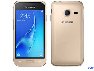 Firmware Download Samsung Galaxy J1 Mini Prime SM-J106B