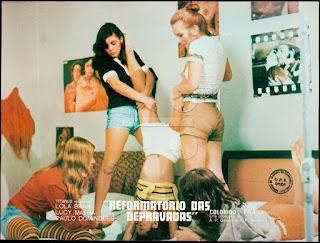 Reformatório das Depravadas (1978)