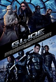 Watch G.I. Joe: The Rise of Cobra Online Free 2009 Putlocker