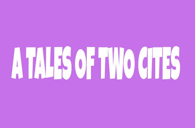 A Tale of Two Cities as a historical novel