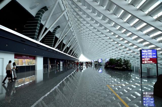 타이페이 타오위안 공항