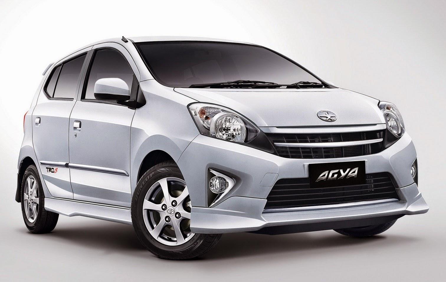 Toyota Yaris Trd 2015 Harga Turbo Kit Agya Dan Spesifikasi Mobilku Org