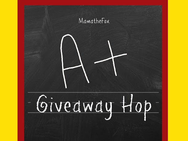Beat Summer Boredom with a Thunder Bay Press Activity Giveaway {An A+ Giveaway Hop Event}