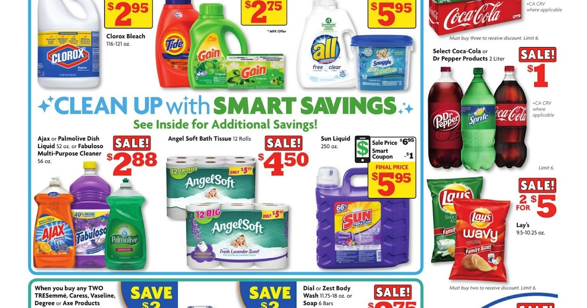 B H Food Store Weekly Ad