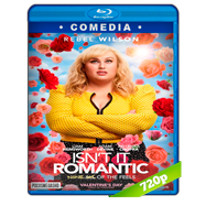 ¿No es romántico? (2019) BRRip 720p Audio Dual Latino-Ingles