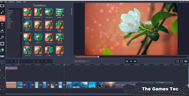 Movavi Video Editor Plus 15 Download