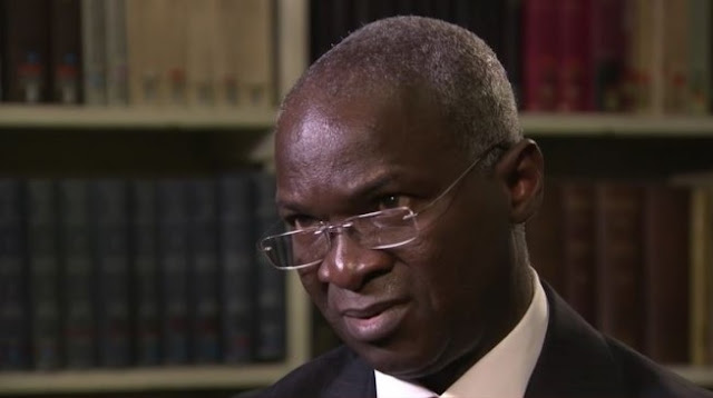 Fashola: I would focus on law and order, not corruption
