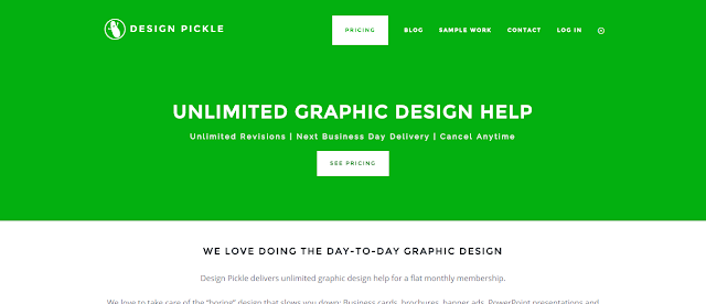 Design Pickle - Free Design Tools For Non Designers Mumbai INDIA