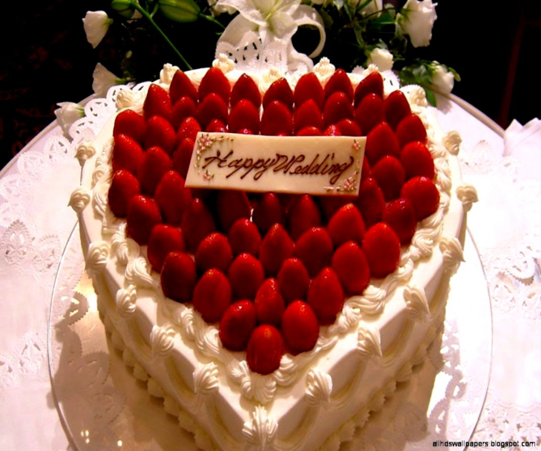 Happy 2nd Marriage Anniversary Cake Happy Anniversary Images Hd