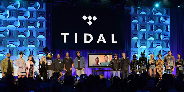 Apple Is Buying Tidal Music Streaming Service