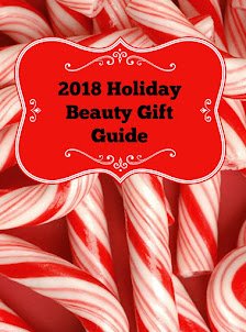 2018 Holiday Beauty Gift Guide!