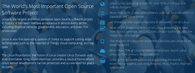 O que é Linux?