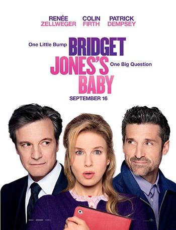 Bridget Jones's Baby 2016 Dual