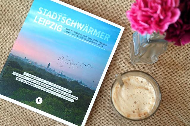 Stadtschwärmer Leipzig reisgids