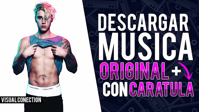 DESCARGAR Música ORIGINAL + CARATULA | ANDROID  2017