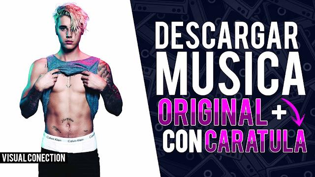 DESCARGAR Música ORIGINAL + CARATULA | ANDROID  2017