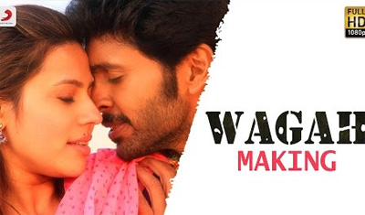 Wagah – Making Video | Vikram Prabhu, Ranya | D. Imman