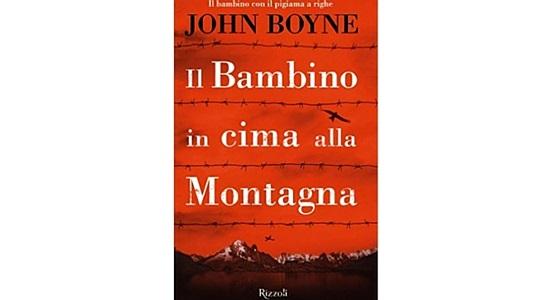 Boyne- Il bambino in cima alla montagna- Rizzoli