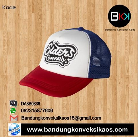 konveksi topi murah,topi murah bandung,grosir topi murah,sablon topi