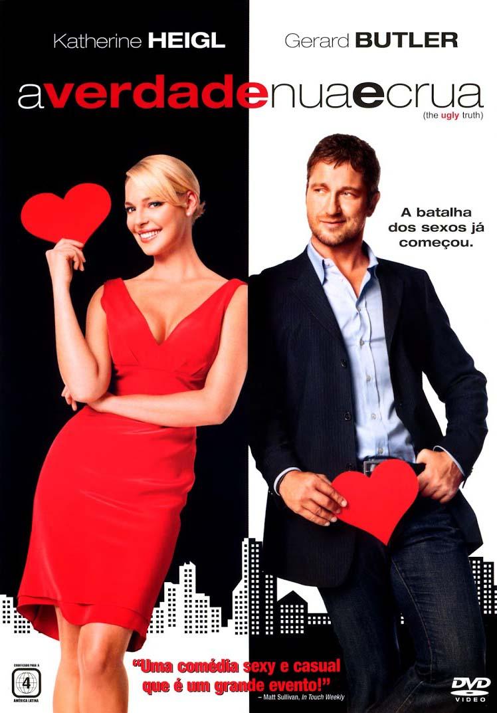 A Verdade Nua e Crua Torrent – Blu-ray Rip 1080p Dublado (2009)