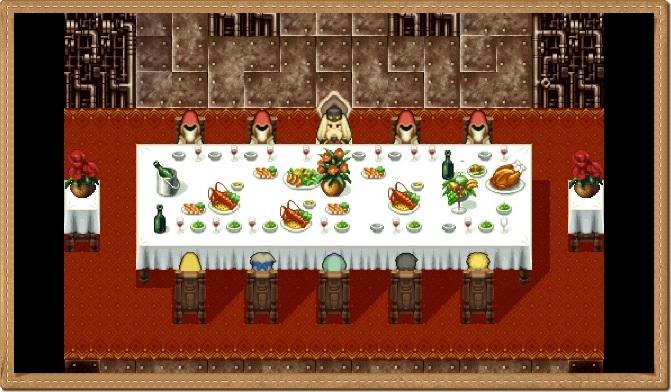 Final Fantasy 6 PC Gameplay