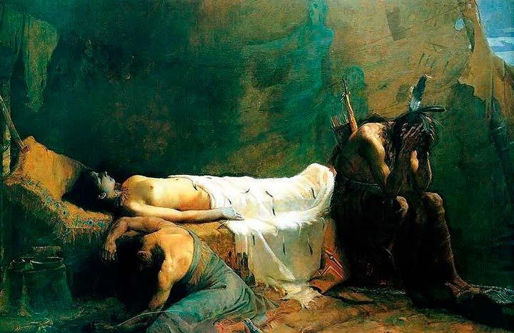 Lugar a dudas: Desconfío de la muerte