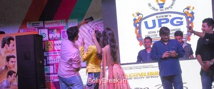 Arbaaz Khan, Malaika Arora Khan, Sonam Kapoor, Wajid Ali, Sonam Kapoor, Maliaka Arora Khan Hot Pics At 'Dolly Ki Doli' Music Launch