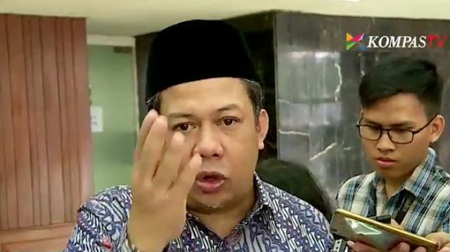 Fahri Ingatkan Anies, Pilkada DKI Sudah Berdarah-darah Jangan Permainkan Rakyat!