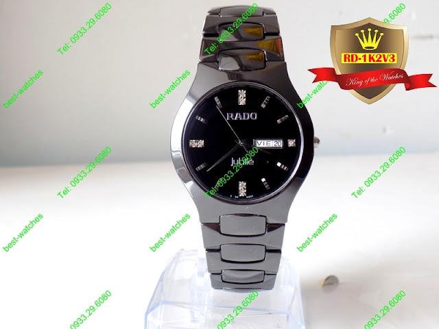 Đồng hồ nam RD 1K2V3