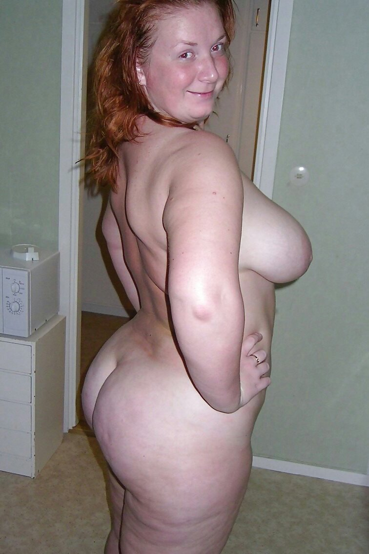 Red heads mature fat