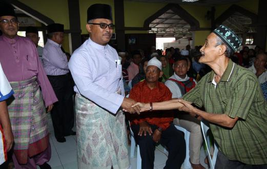 Waktu Berniaga Pada Bulan Ramadhan Dikaji Semula
