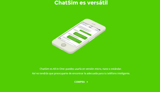 chatsim-sim-card-allows-chat-whatsApp-without-internet-connection