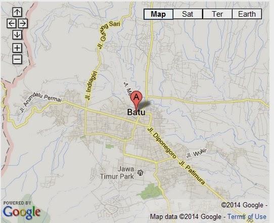 Hotel Di Batu Malang Tarif Rp 100 Ribuan