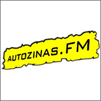 Autozinas FM