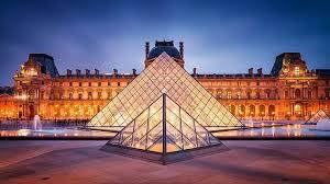 Paris'te mutlaka görülmesi gereken yerler