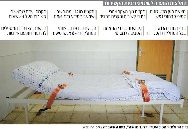 בית חולים שער מנשה בשנה שעברה - צילום: רמי שלוש