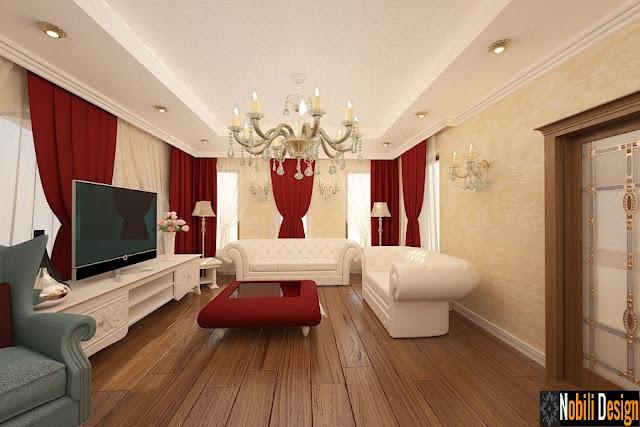 Design de interior - Nobili Interior Design-profesionalism 100%