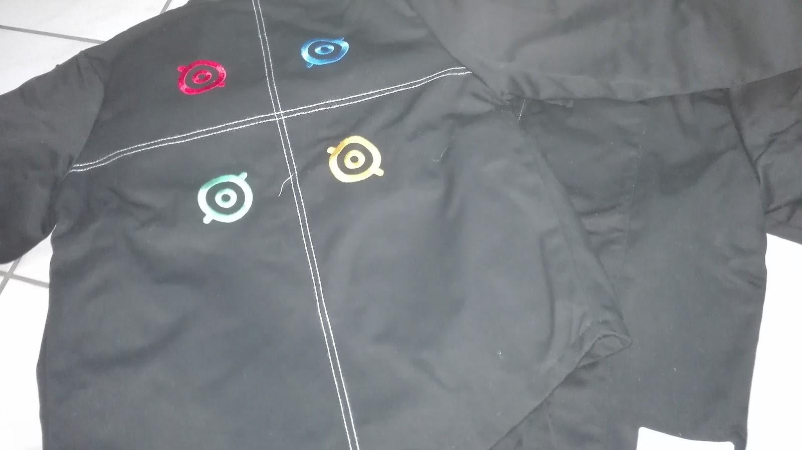 cercle escrime mutzig molsheim 12 vestes kits d 39 initiation premi res touches. Black Bedroom Furniture Sets. Home Design Ideas