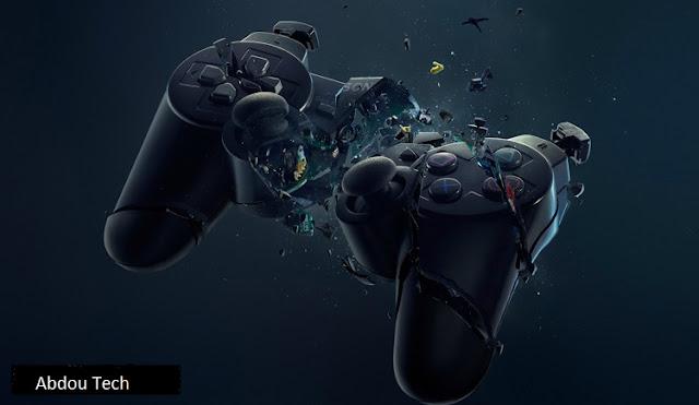 حل مشكلة بطئ الالعاب علي كروت شاشة Nvidia و AMD | الحل هنا