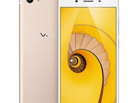 Firmware Vivo Y65 Atasi Bootloop