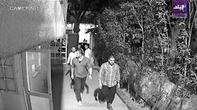 رئيس تحرير موقع صدى البلد يتهم أحمد السبكي وعددا من البلطجية باحتجازه والاعتداء على الصحفيين