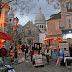 Монмартр может лишиться уличных художников