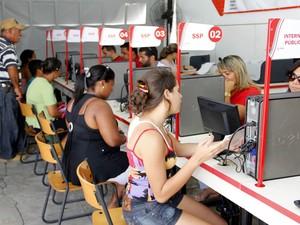 Ceac Itinerante vai estar no município de Riachuelo a partir de segunda-feira,10